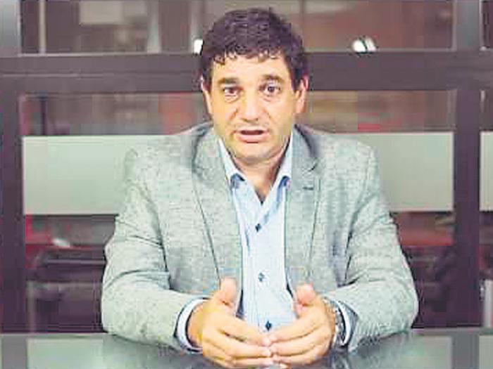 Culotta está relacionado con el oficialismo a través de Alejandro Pérez Chada, abogado de Macri.