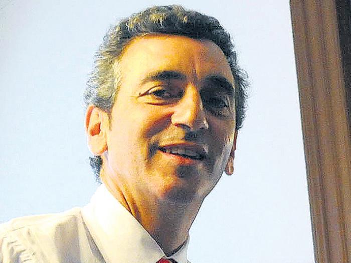 El ex ministro Florencio Randazzo arrancó criticando al kirchnerismo.