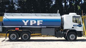 En las provincias patagónicas, las ventas de gasoil común se derrumbaron entre 11 y 18 por ciento.