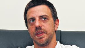 Kravetz contrató al ex comisario Villoldo, exonerado por la desaparición de 200 kilos de cocaína.