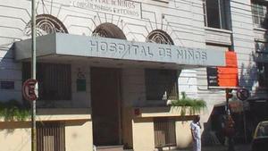 """""""Estamos trabajando reventados. Los hospitales de CABA están colapsados. Están trasladando pacientes a Provincia."""""""
