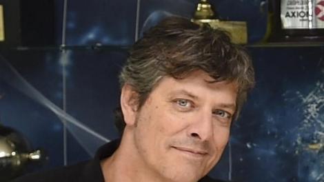 Mario Pergolini.
