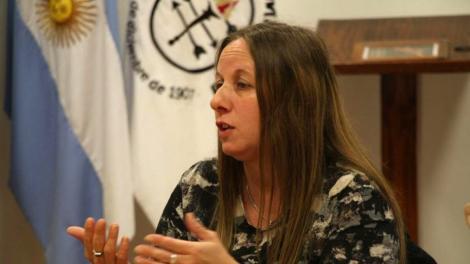 La fiscal Verónica Zamboni seguirá investigando el caso de los rugbiers.