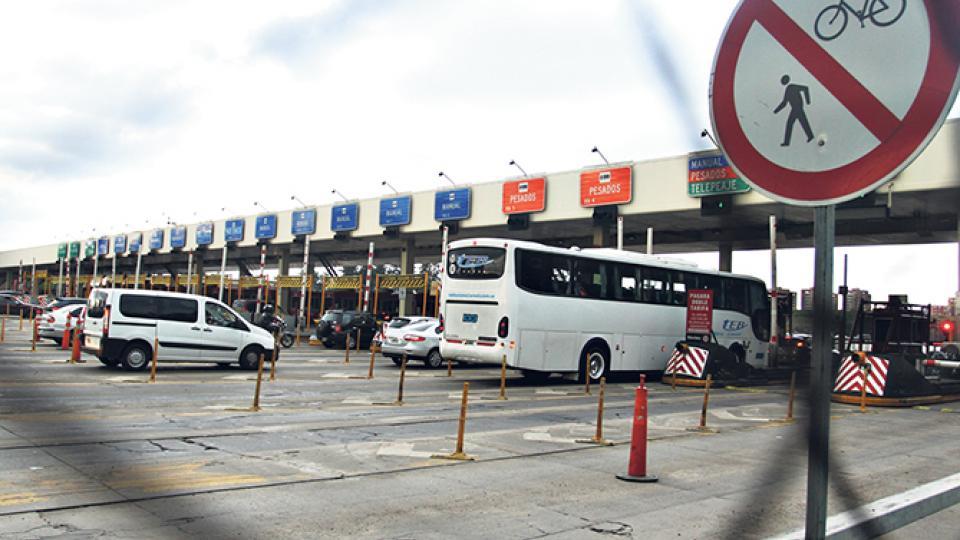 Fuertes aumentos en las autopistas de acceso a la ciudad for Benetton quedara autopista panamericana acceso oeste