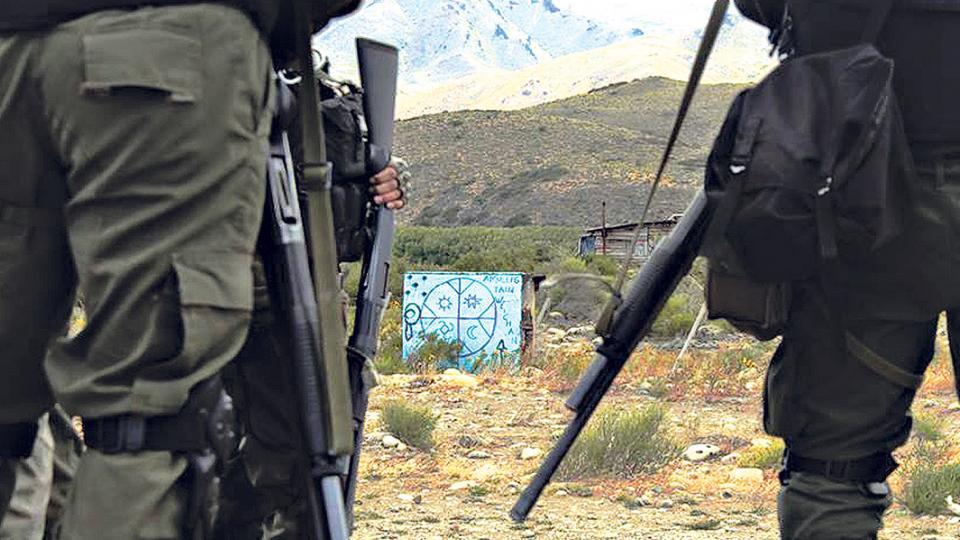 Resultado de imagen para lof resistencia cushamen