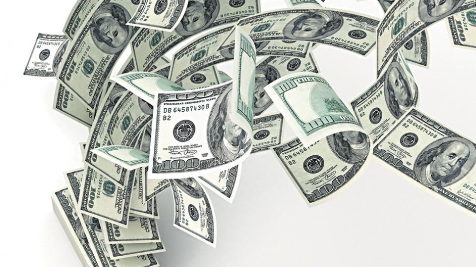 La calesita de la deuda | El 40 por ciento del ende... | Página12