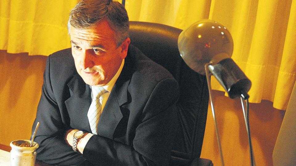 Morales insiste en que se respeta el debido proceso en el caso de la dirigente social.