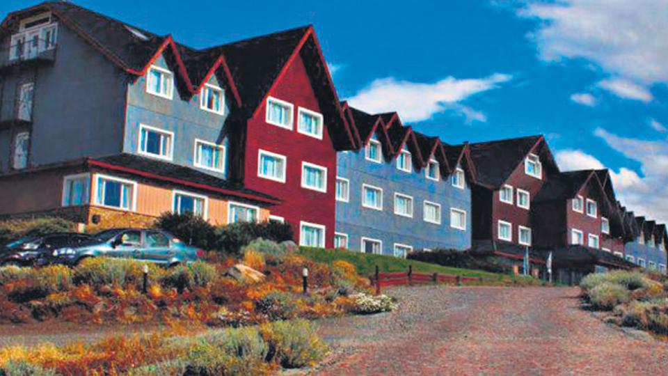 Para los fiscales, la compra de los hoteles fue parte de un plan criminal.