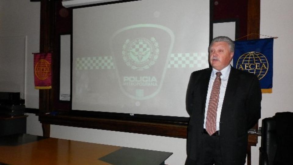 Tras la filtración de datos del mail de Bullrich dejó su cargo Eduardo Martino.