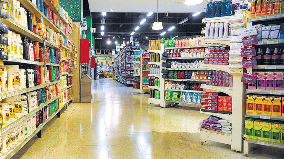 La fuerte alza del precio de los alimentos está castigando mes a mes el salario de los trabajadores.