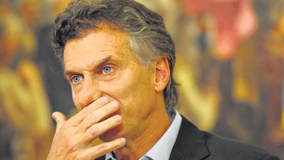 Macri sumó una nueva denuncia penal en su contra.