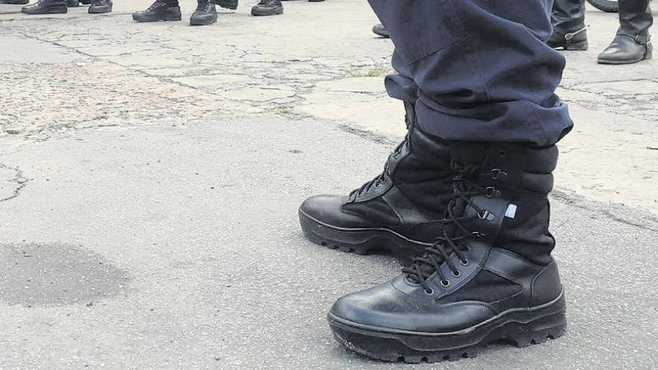 La prácticas abusivas de la policía se dan sobre todo en barrios periféricos del conurbano.