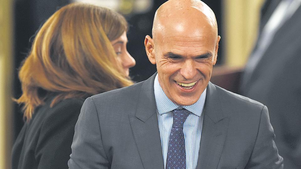 Arribas recibió en su cuenta en Suiza 850 mil dólares de coimas, según confesó Meirelles.