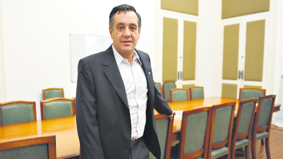 Finocchiaro piloteó el diálogo con los docentes mientras los demonizaban.