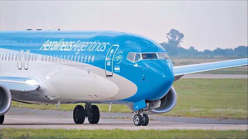 Aerolíneas fue condenada en el Ciadi a pagar 320 millones de dólares.