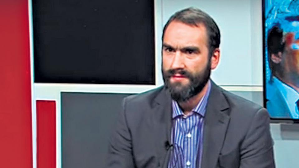 Pedro Biscay, director del BCRA con acuerdo del Senado y mandato hasta 2019.