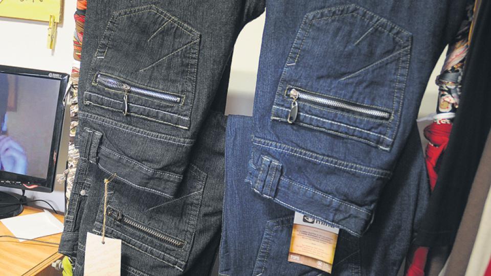 En pantalones y suéteres se duplican y casi se triplican, respectivamente, los niveles de importación que había hasta 2015.