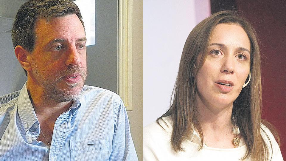 Secretario de Seguridad de Lanús Kravetz y el Hada Buena: entre la brutalidad y la hipocresía.