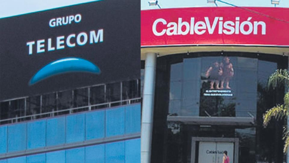 La fusión de Telecom y Cablevisión les permitirá ofrecer telefonía móvil, fija, televisión paga y banda ancha.