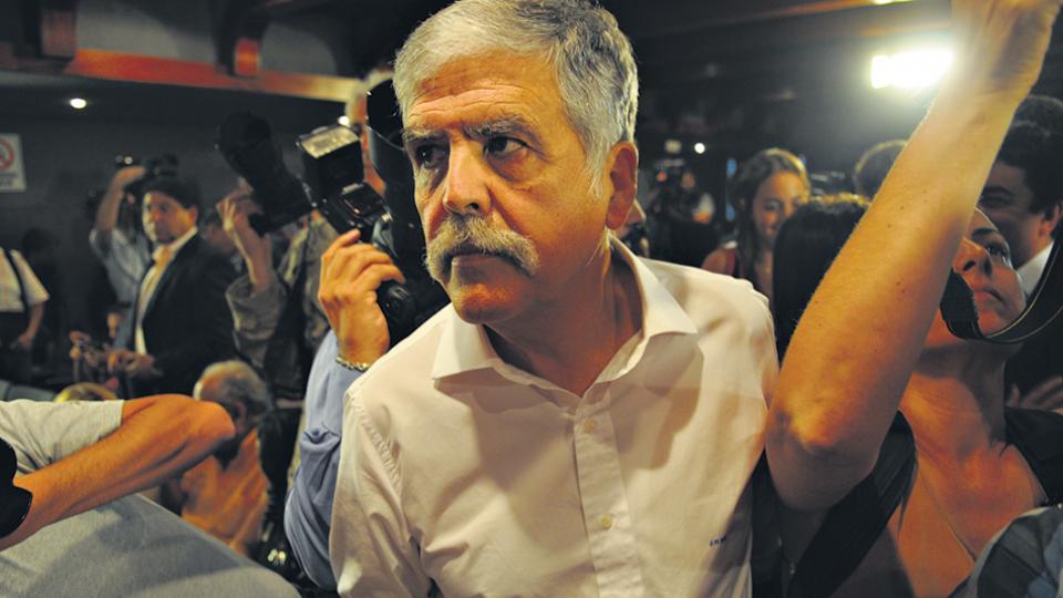 El ex ministro y diputado Julio De Vido salió a replicar el dictamen del fiscal Carlos Stornelli.