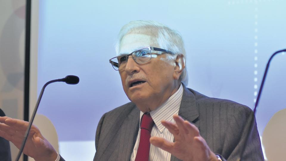 Jorge Todesca, titular del Indec, se encargó de la presentación del nuevo indicador de precios.