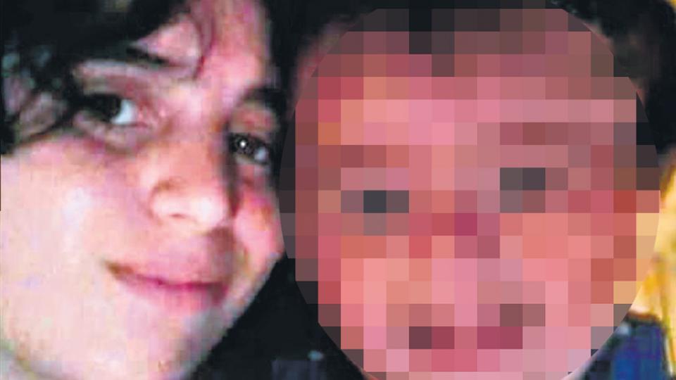 Georgina Díaz fue vista cuando se embarcaba en la estación fluvial de Tigre.