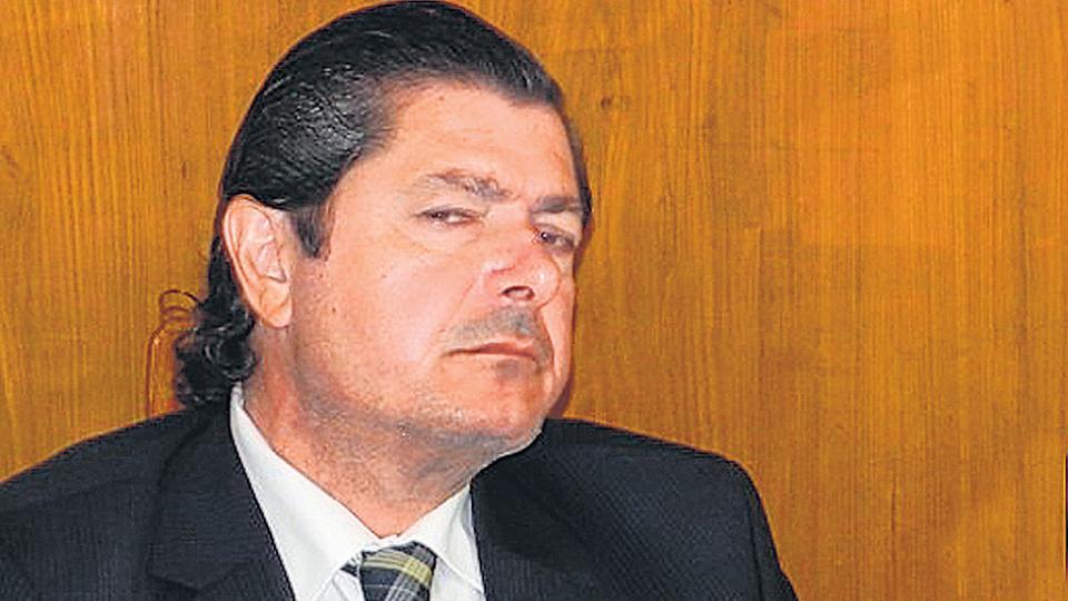 Julio Novo está vinculado con Sergio Massa, líder del Frente Renovador.