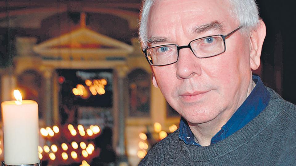 Pese a no ser conocido por el gran público, Terence Davies tiene una extensa y notable carrera.