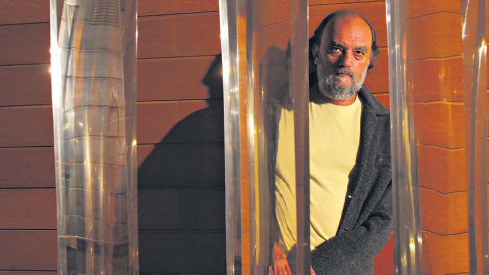 El Negro Fontanarrosa, un clásico de la cultura popular argentina.
