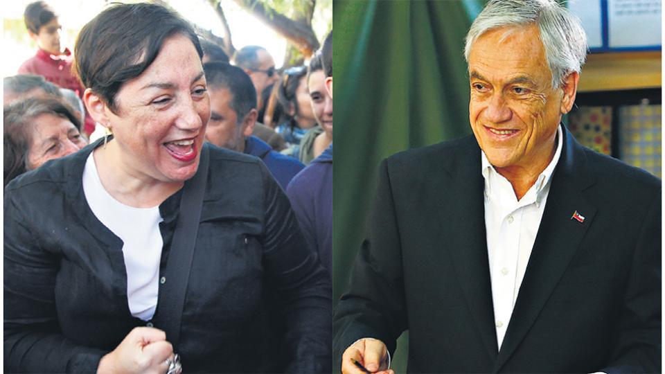 Primarias Presidenciales en Chile de cara a noviembre