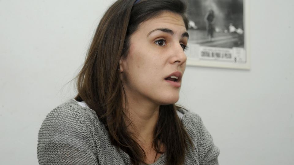 Grisolía estuvo a menos de 400 votos de ocupar una banca en el Concejo en la última elección.