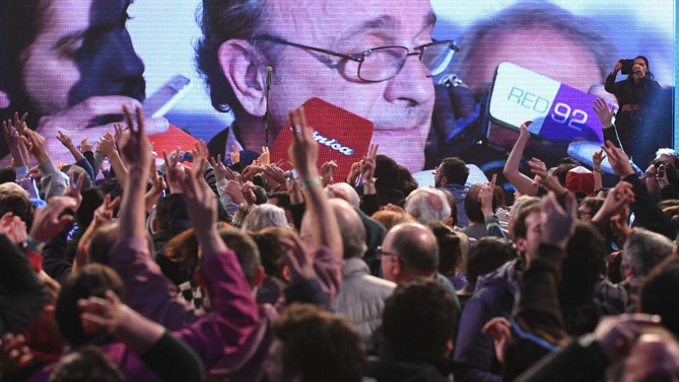 Han secuestrado los votos al lentificar el escrutinio Ministerio del interior escrutinio