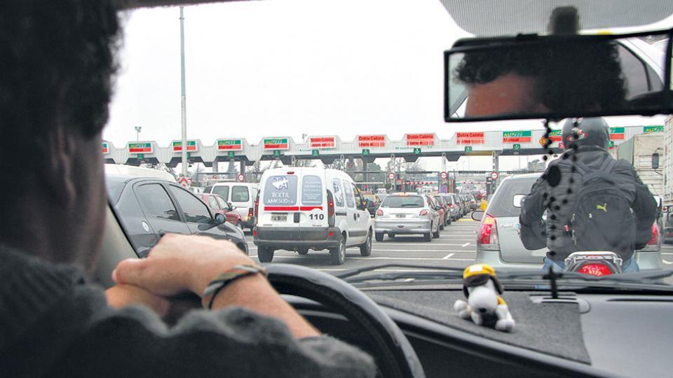 Autopistas Urbanas S.A. había hecho una contrapropuesta que no convenció a Liberatori.