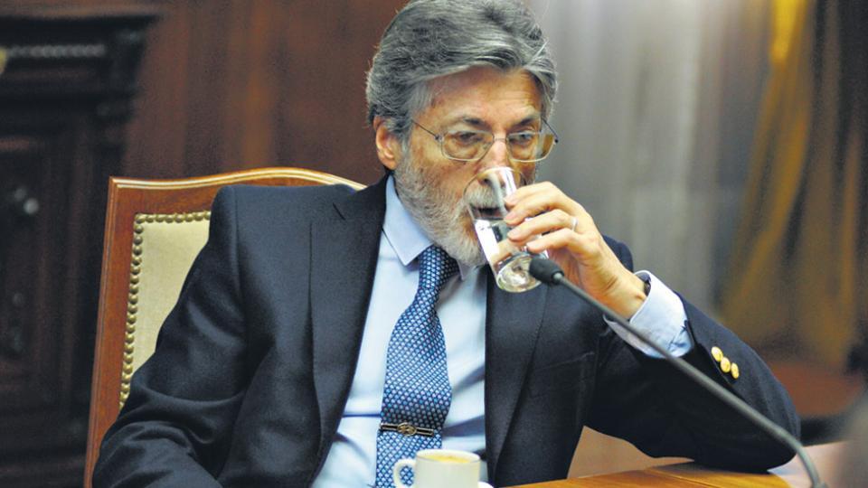 Abad anunció que, en el caso de los autónomos, se recalcularán los anticipos del Impuesto a las Ganancias.