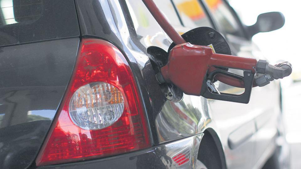El aumento de los combustibles fue de lo que más impactó en la inflación de julio.