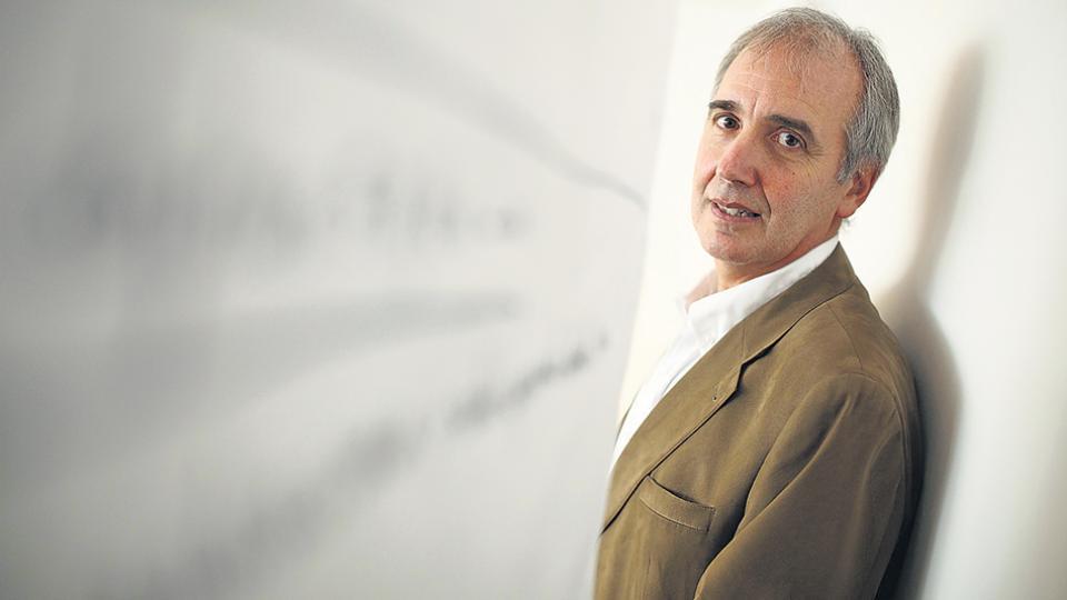 Alberto Kornblihtt (Conicet) es miembro de la Academia Nacional de Ciencias y de la National Academy of Sciences (EE.UU.).
