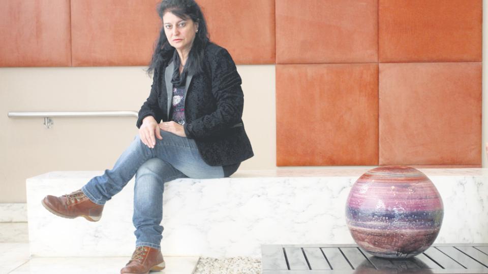 Massera estrenó su obra en Montevideo en 2015.