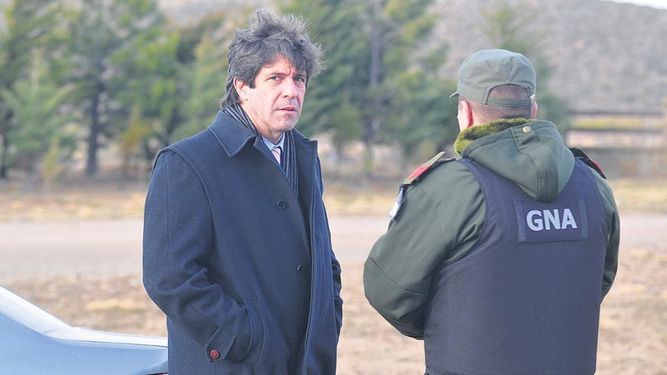 El rol de Noceti en la desaparición forzada de Maldonado