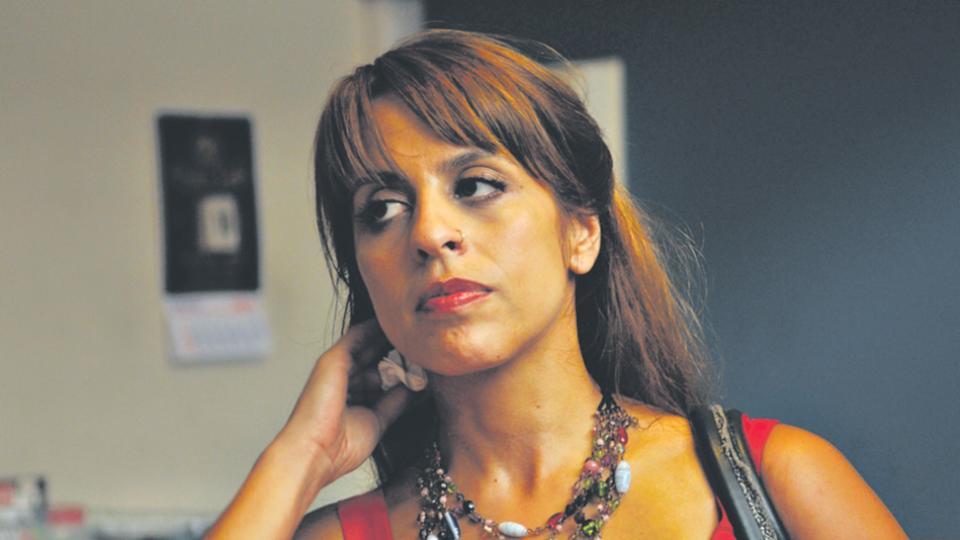 La legisladora de Libres del Sur, Victoria Donda, preside la Comisión de Derechos Humanos de la Cámara baja.
