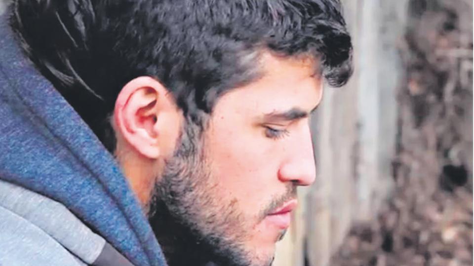 Ariel Garzí ya había sufrido amenazas antes de la desaparición de Santiago Maldonado.