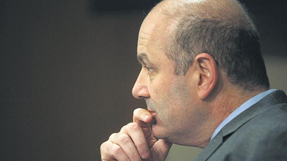 Federico Sturzenegger llevó la deuda en Lebac hasta el record de 1 billón 23.912 millones de pesos.