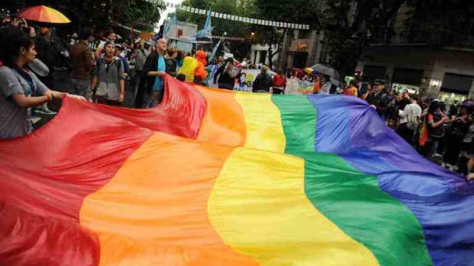 Un protocolo para reprimir a la comunidad LGBT