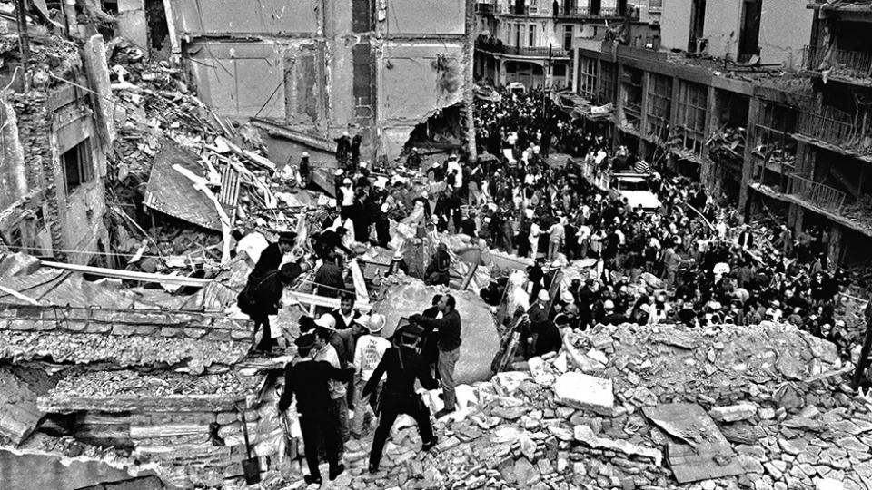 El juicio por el encubrimiento del atentado a la AMIA entra en su etapa final