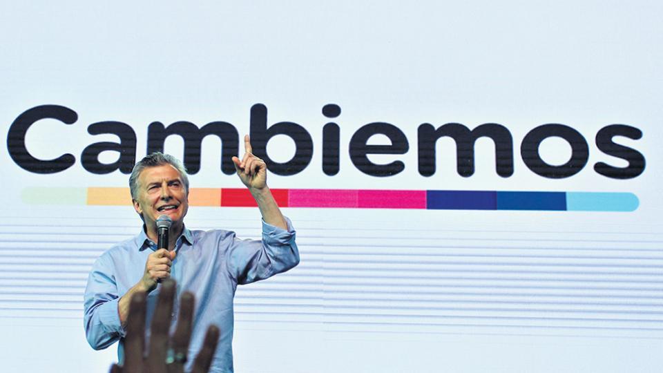 """Tras las elecciones, Macri imagina que viene una época de """"reformas permanentes""""."""