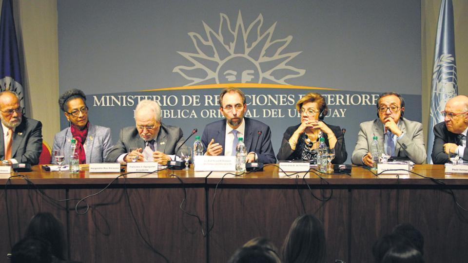La Comisión trató el caso de Milagro Sala con el Gobierno