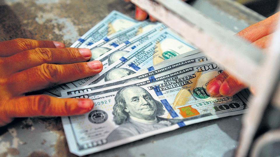 """Para la UMET, """"la cuenta corriente acumuló desde diciembre de 2015 un rojo de 25.290 millones de dólares""""."""