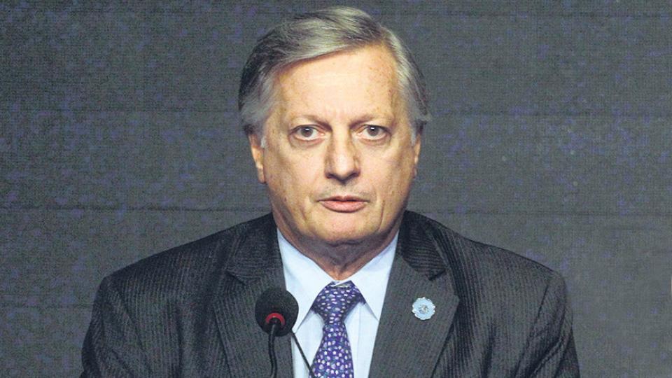 El ministro Juan José Aranguren convocó a la audiencia pública para el viernes 17 de noviembre.