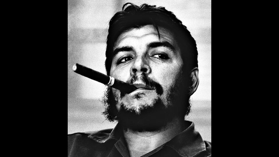 A cincuenta años de la muerte del Che