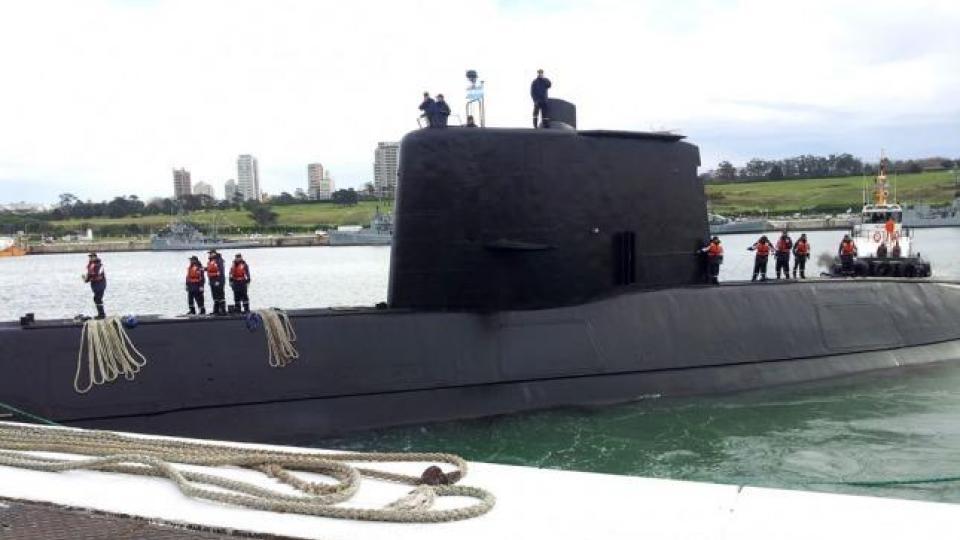 """Familiares de los submarinistas aseguraron que ninguno sobrevivió: """"Están todos muertos"""""""