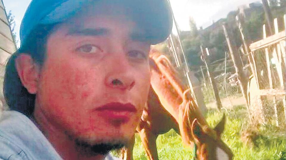 Rafael Nahuel murió a causa de un proyectil 9 mm que ingresó por el glúteo y le provocó una hemorragia interna.